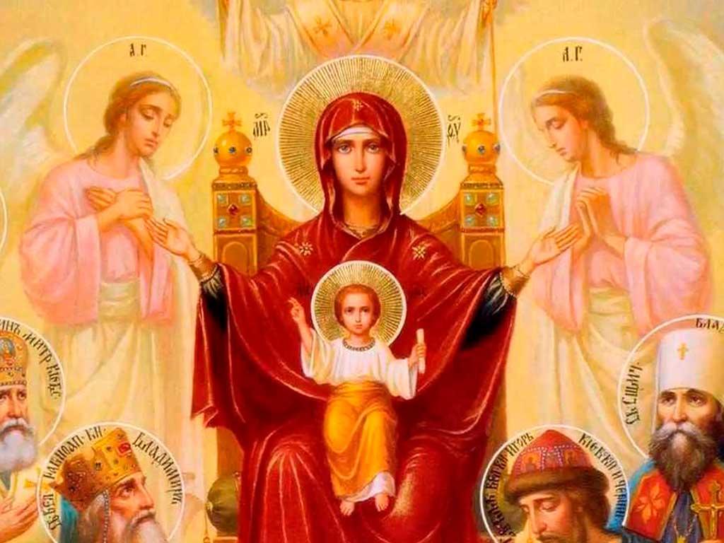 Тихвинская икона божией матери: обретение и значение, в чем она помогает, молитва о помощи и благоданости – молитвы и акафисты на spas-icona.ru