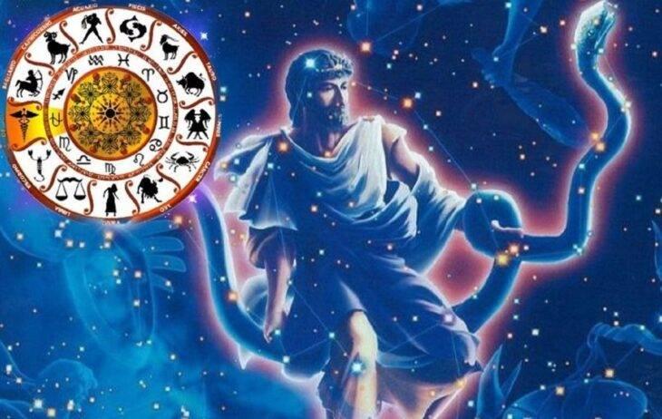 Мистический 13 знак зодиака змееносец — новый символ гороскопа?