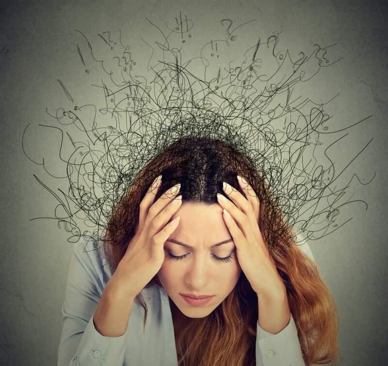 Работа с подсознанием: как убрать негативные установки из подсознания