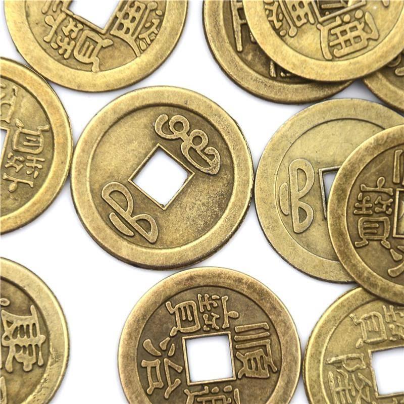 Монеты китая фото и название, старые китайские монеты, монеты древнего китая