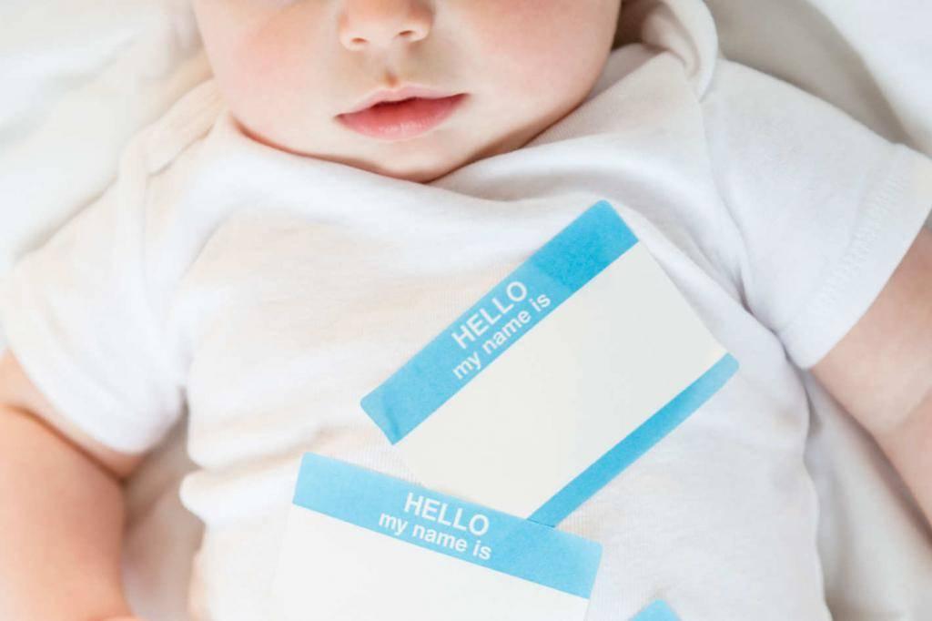 Как выбрать имя ребёнку: правила выбора имени для девочки и мальчика – мамульчик