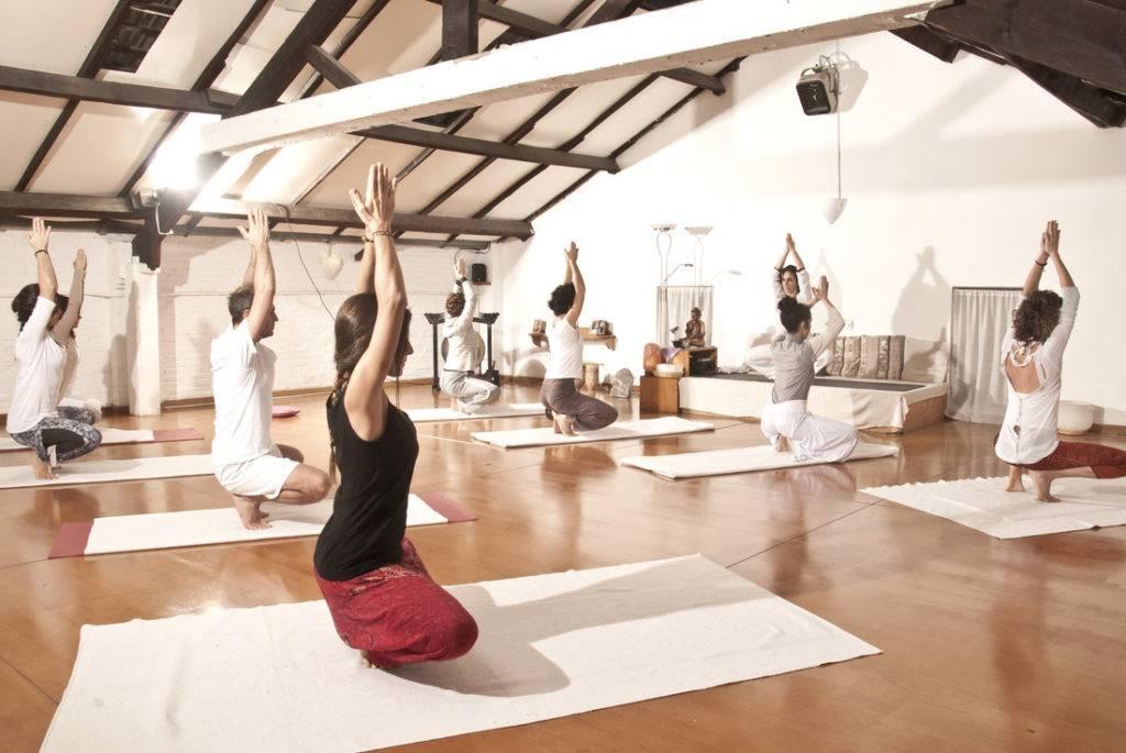 Что такое йога-кундалини что такое йога-кундалини - понемногу о многом