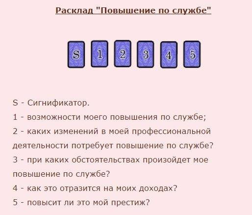 Magiaсhisel.ru: расклад «переход на другую работу». виртуальное гадание на картах таро и рунах онлайн.