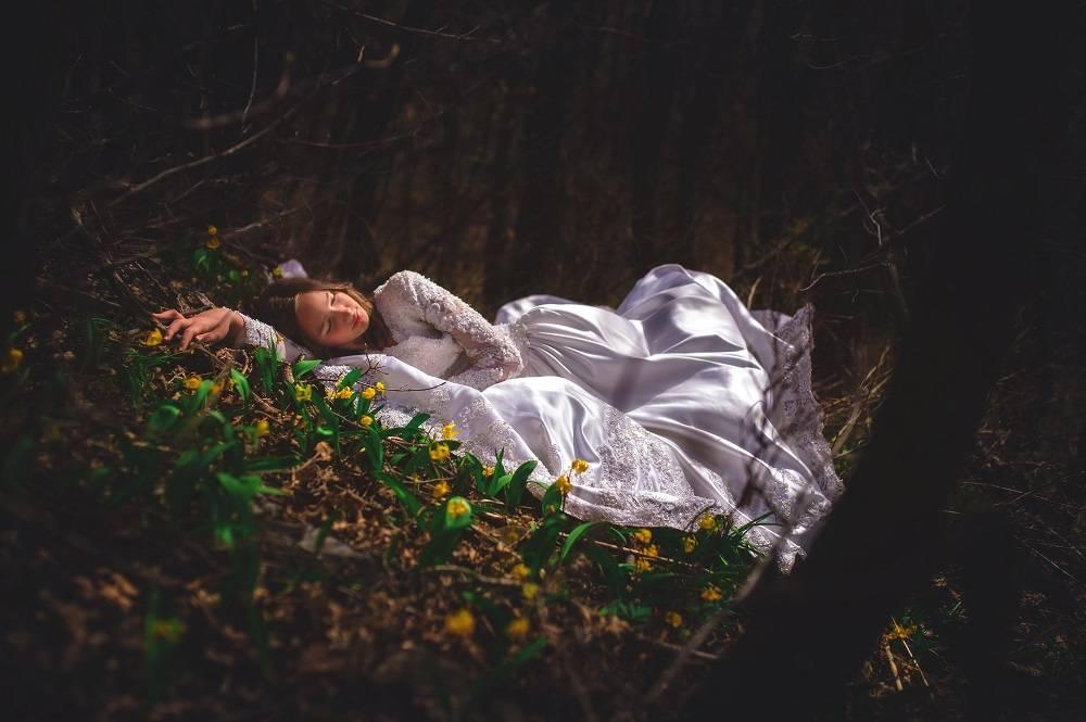 К чему снится заблудиться по соннику? видеть во сне, что вы заблудились – толкование снов.