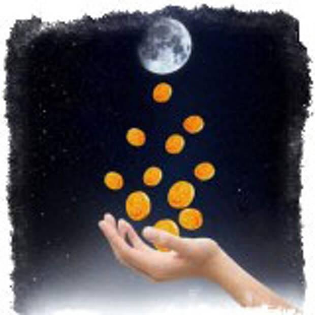 Секреты лунного календаря: все о новолунии, его влиянии, ритуалах и исполнении желаний :: инфониак