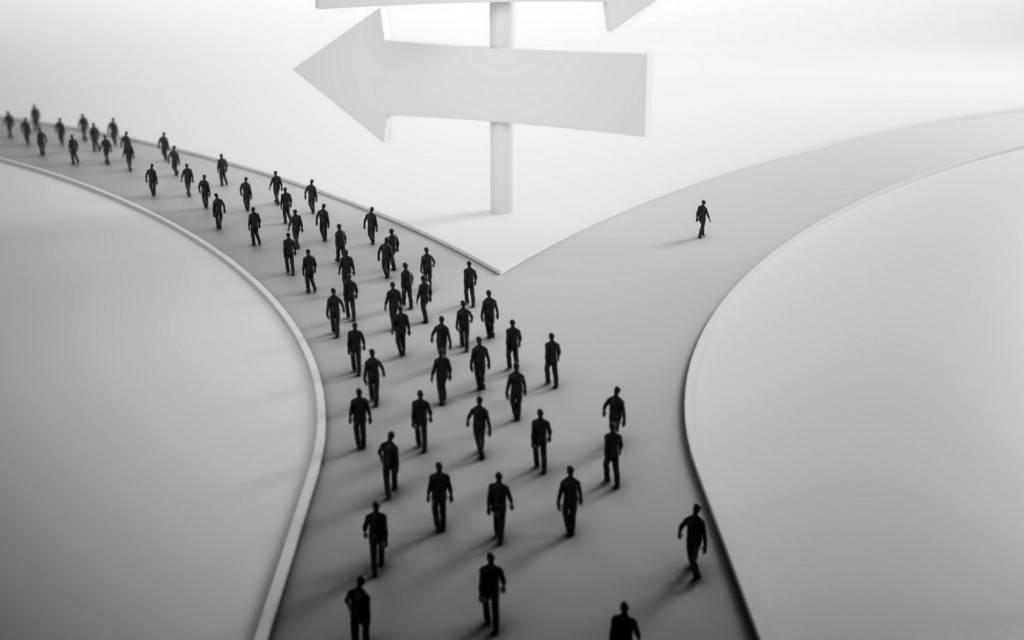 Какие факторы влияют на жизненный путь человека