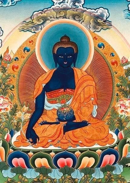 Читать книгу абсолютное исцеление. духовное целительство в тибетском буддизме ламы сопа ринпоче : онлайн чтение - страница 16