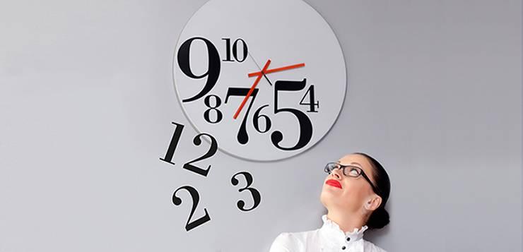 Одинаковые цифры на часах: значение повторяющихся цифр