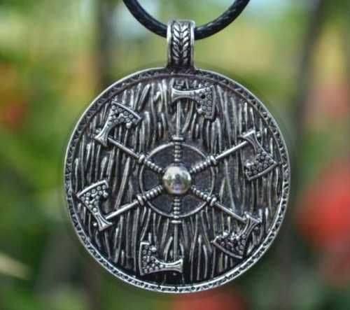 Славянские символы — обереги и их значения