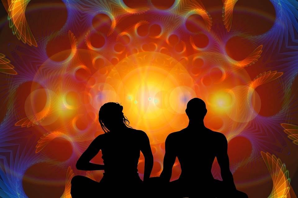 Как настроиться на энергию безусловной любви.