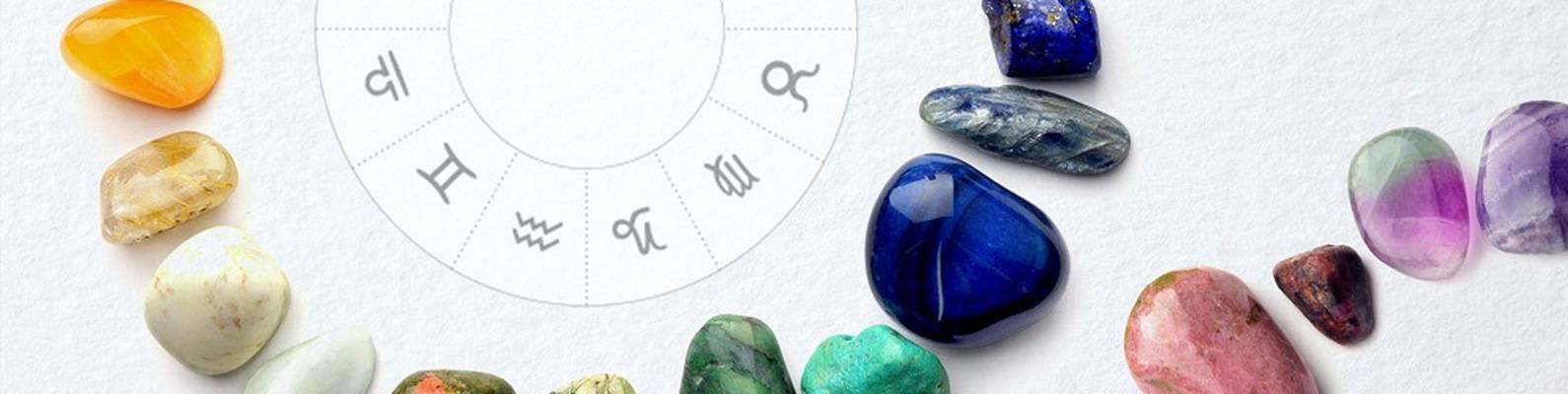Камни по знаку зодиака по дате рождения от сглаза и порчи: влияние имени на правильный выбор