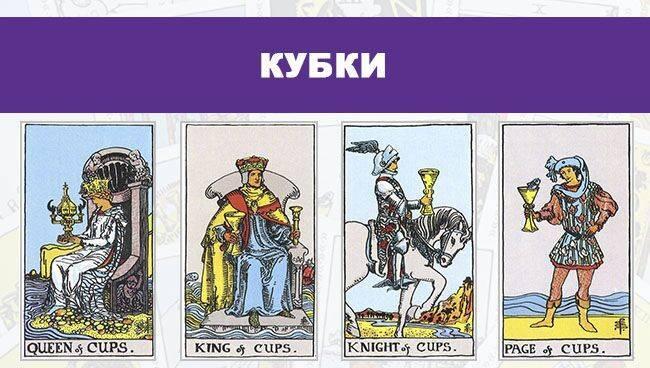 Король кубков таро – значение и толкование | гороскопы 365