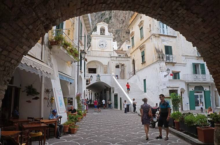 Пещерный город матера, италия: достопримечательности, история