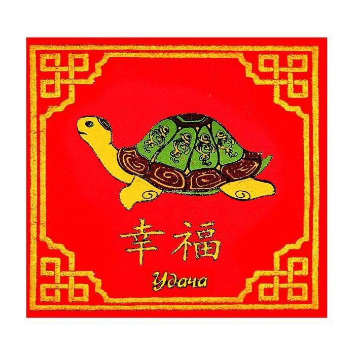 Что символизирует черепаха по фен-шуй: значение, описание, характеристика