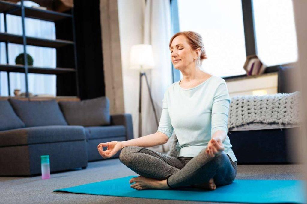 Как снять стресс — медитации и полезные упражнения!