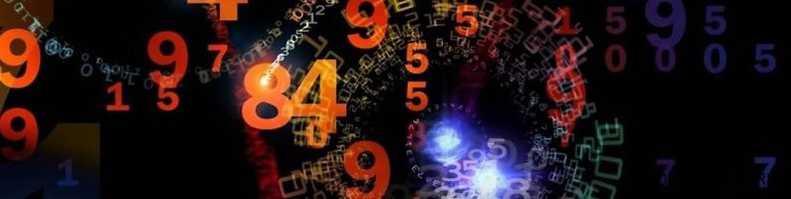 Кабалистическая нумерология - магиямосква.рф