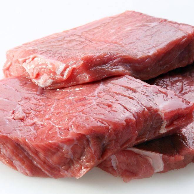 Приснилось Жареное мясо