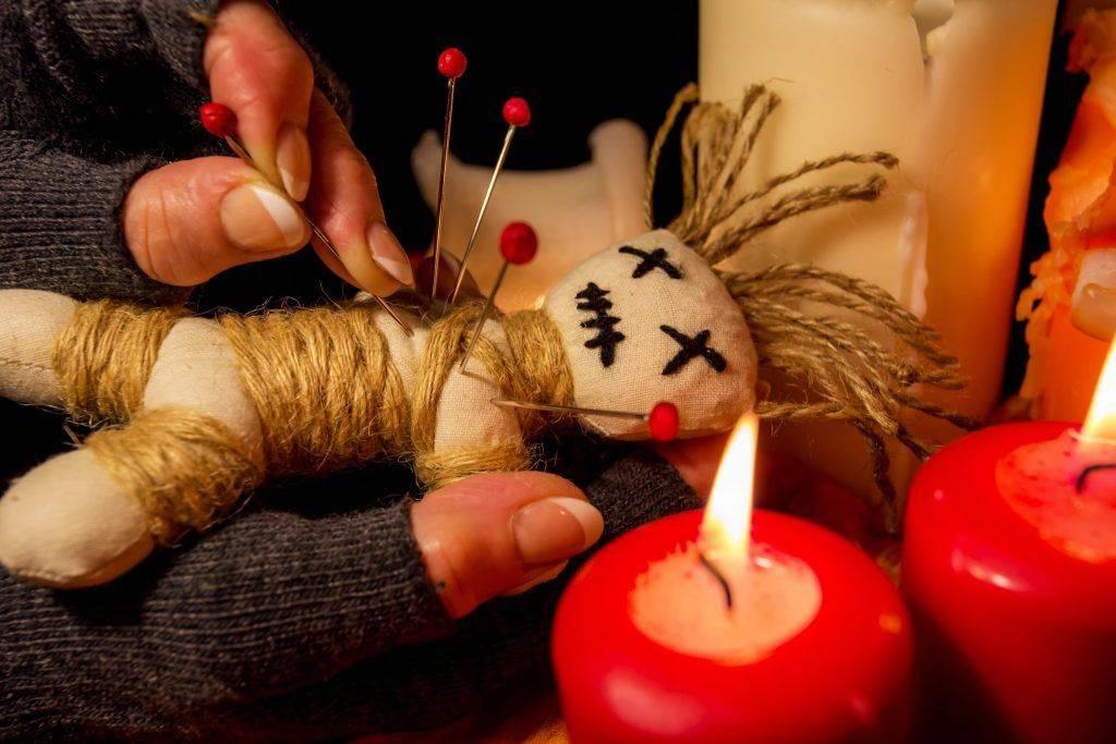 Магические ритуалы вуду: практика и последствия