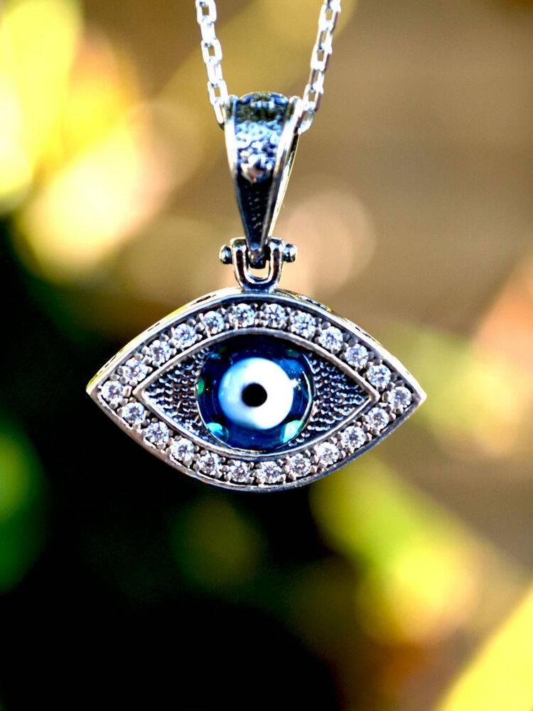Оберег глаз фатимы – значение амулета, где разместить