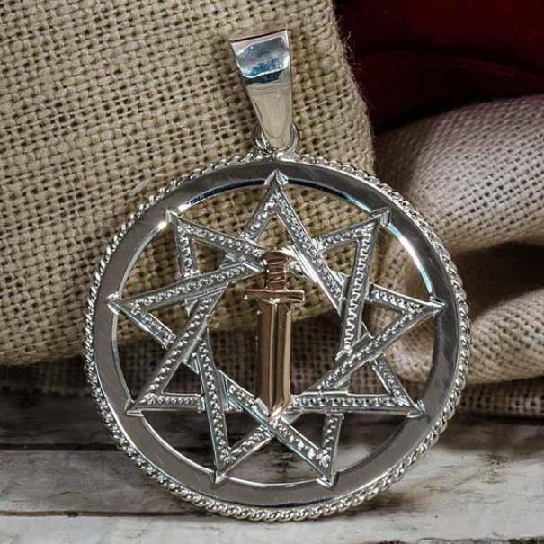 Что означает пятиконечная звезда в православии?