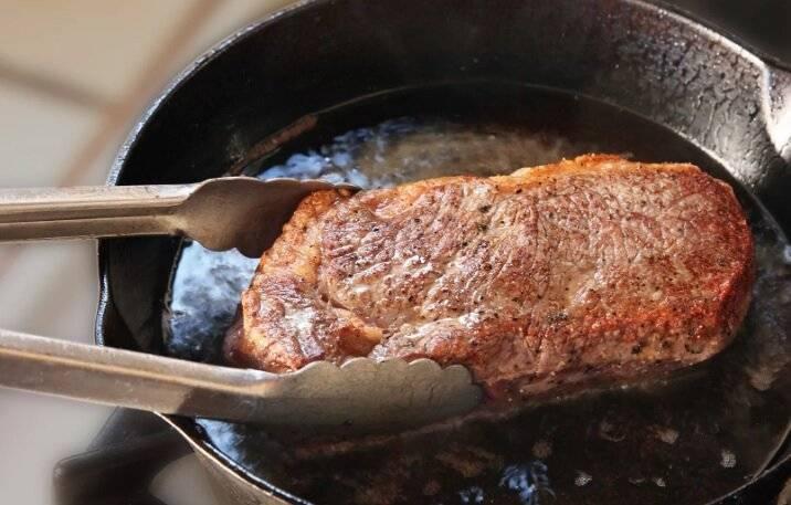Сонник жареное мясо видеть но не есть