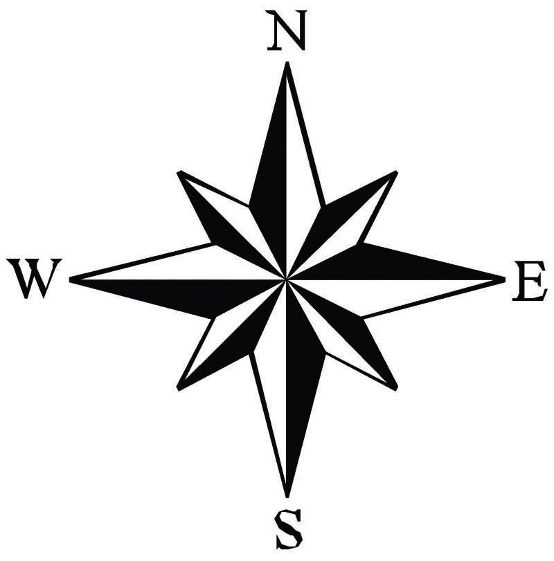 Восьмиконечная звезда – в православии и не только