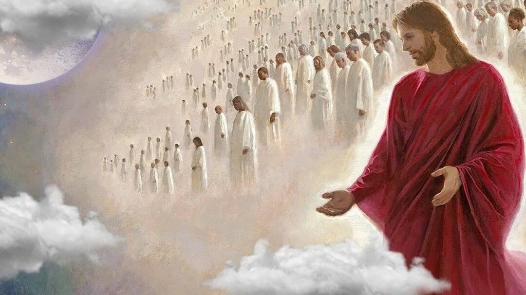 Что происходит с душой после смерти — православный взгляд