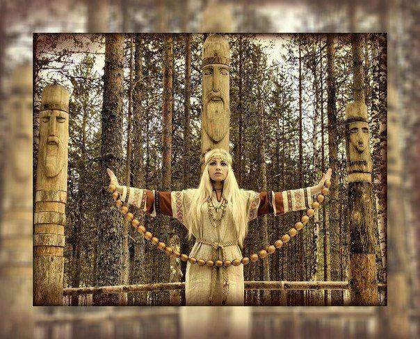 «вера предков». в чём опасность новых язычников?