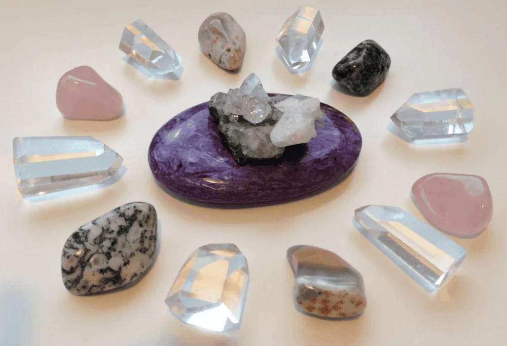 Камни удачи | камень, приносящий удачу и богатство – название, фото.
