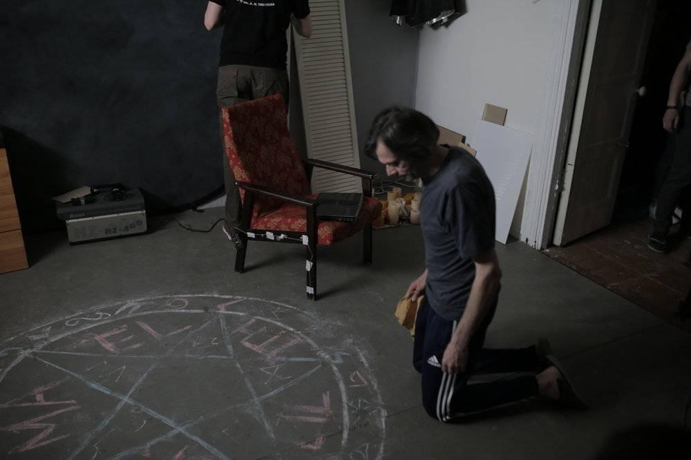 Как вызвать сатану в домашних условиях: ритуалы и обряды