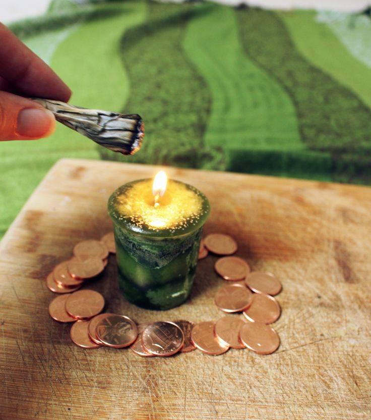 Только эффективные ритуалы и заговоры на новолуние: на деньги, любовь, удачу