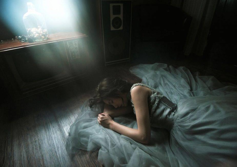 Кчему снится девушка, которая нравится: подробное толкование