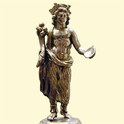 Лемур (мифология) - вики