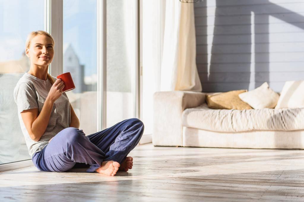 Самая эффективная утренняя медитация, советы как медитировать утром