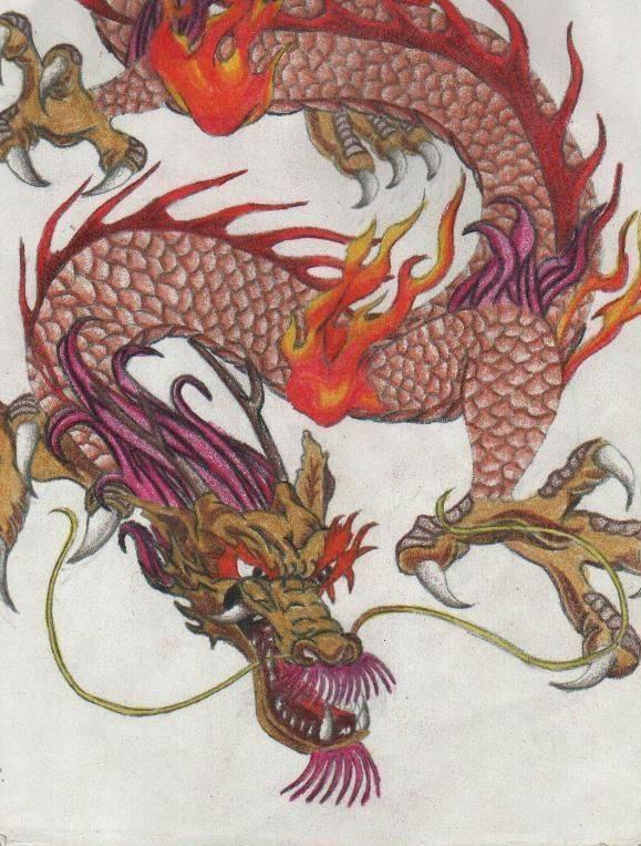Что символизирует дракон по феншуй и куда ставить талисман - это познавательно