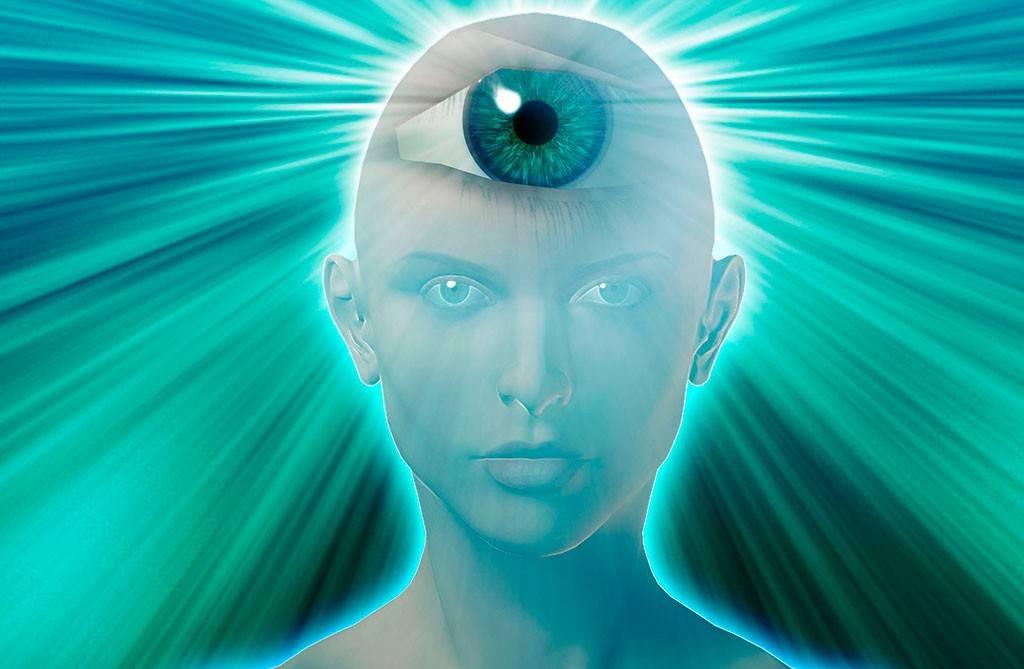 Астральное зрение и другие альтернативные варианты видения