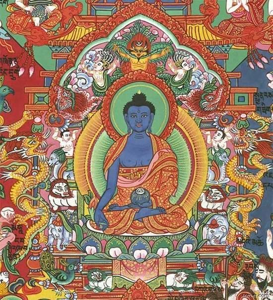 Мантра будды шакьямуни — какой высший смысл в нее заложен?