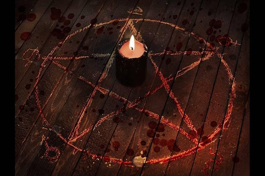 Как вызвать дьявола для заключения сделки