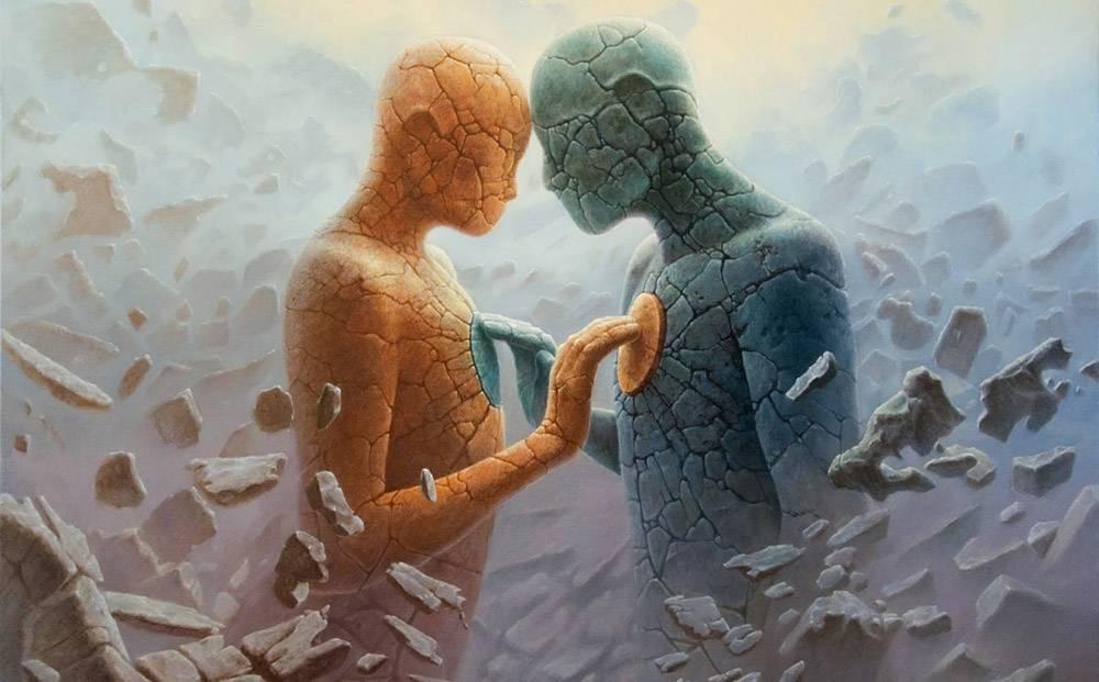 Существует ли реинкарнация или сколько у человека жизней?