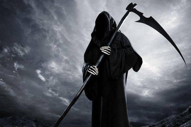 Сонник смерть с косой летает над головой. к чему снится смерть с косой летает над головой видеть во сне - сонник дома солнца