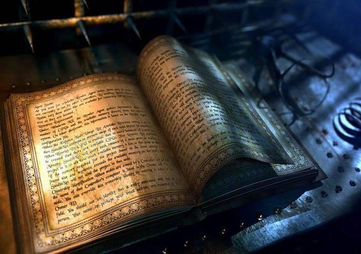 Старинные заговоры и шепотки в деревенской магии