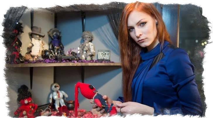 Мерилин керро — сколько лет и как попасть на прием к ведьме