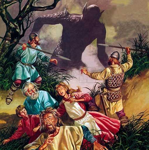 Легенды англии. таинственная великобритания - мифы и легенды. | наука для всех простыми словами
