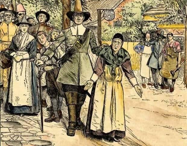 За что женщин карали клеймом «ведьма», и почему через 300 лет тысячи жертв святой инквизиции решили помиловать