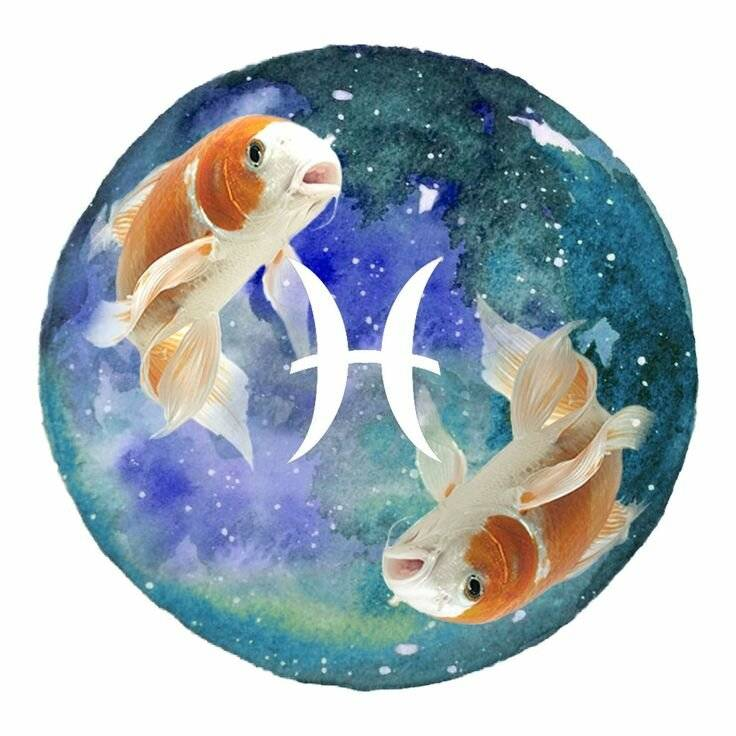 Знак зодиака рыбы, характеристика и совместимость