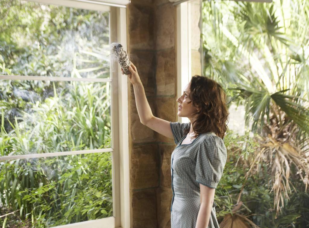 10 простых способов избавиться от негативной энергии в доме :: инфониак