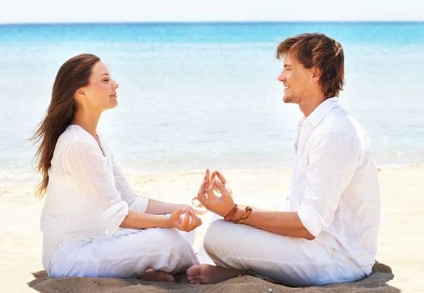 Как наполнить себя энергией любви. упражнения и медитация
