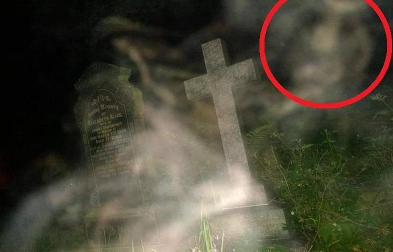 Знаете ли вы, как экстрасенсы видят души умерших?