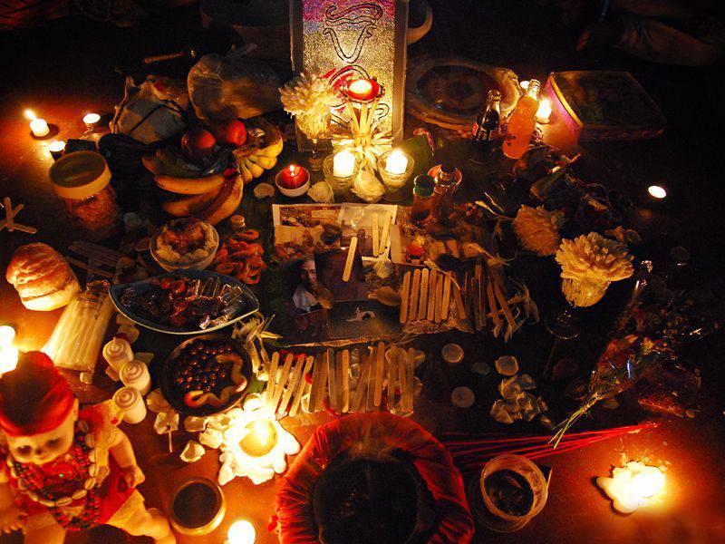 Кельтские праздники: ритуалы на йоль, имболк и остару, чтобы привлечь удачу