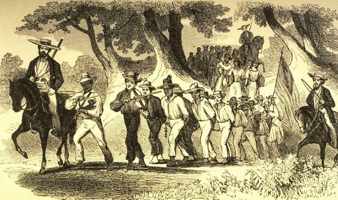 Рабство в британии - slavery in britain - xcv.wiki